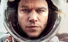 """""""The Martian"""" tiếp tục gây sốt toàn cầu"""