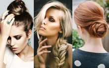 30 kiểu tóc đẹp