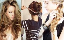24 mẹo nhỏ thay đổi hoàn toàn công cuộc làm tóc hàng ngày