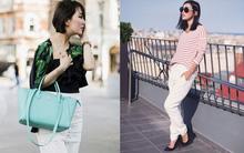 Cách khắc phục 7 lỗi thời trang bạn dễ mắc phải ngày qua ngày