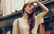 Chọn kiểu tóc nào cho những ngày mưa gió