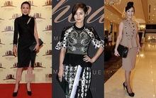 9 kiều nữ ngoài 40 của châu Á có phong cách đẹp đáng ngưỡng mộ