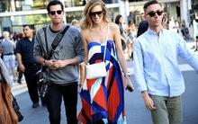 10 chiếc váy bạn không thể thiếu mùa hè năm nay