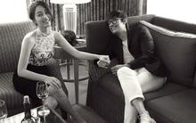 Lee Byung Hun khoe ảnh và thiệp cưới