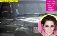 Kristen Stewart đi chơi để tránh xa tin đồn Robert đang hẹn hò
