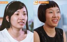 """Netizen Việt ầm ĩ màn """"make over"""" quá sai trên truyền hình: Tội cho cô gái đó!"""