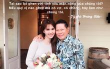 Tỷ phú Hoàng Kiều nói về tình yêu với Ngọc Trinh; Hari Won muốn sinh 4 đứa con sau khi cưới