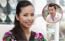 Á hậu Kiều Khanh lần đầu khoe vị hôn phu hơn 12 tuổi