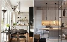 Hai căn hộ với diện tích chưa đến 40m² có thiết kế đẹp