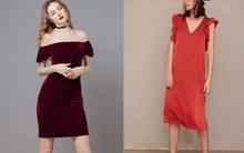 Khởi động mùa lễ hội cuối năm bằng những sắc đỏ đến từ thương hiệu Việt