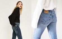 Chi tiết nhỏ này trên quần jeans lại là mấu chốt để mặc sao cho tôn dáng mà không phải ai cũng biết