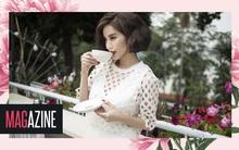 Hot girl Ngọc Anh tuổi 30: