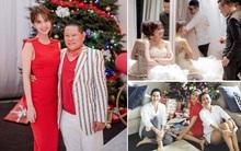 """Những hình ảnh """"hot"""" nhất của sao trong tuần (18/12 – 24/12)"""