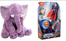 Bố mẹ cần cảnh giác với 10 loại đồ chơi nguy hiểm nhất năm 2016