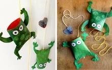 11 món đồ chơi bố mẹ có thể tự làm cho bé chơi cả ngày không chán