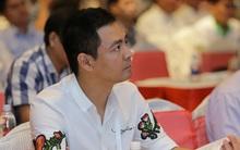 MC Phan Anh dự đoán phải 30 năm nữa, 50% người Việt Nam mới được tiếp cận với thực phẩm sạch