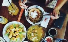 8 quán ăn ngon, không gian đẹp, giá phải chăng để tạm biệt 2016 ở Sài Gòn