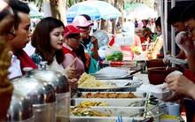 Cuối tuần trước Giáng sinh: Nhiều hội chợ thời trang, ẩm thực hoành tráng ở cả 2 miền