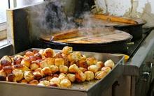 5 món ăn đường phố đã nếm một lần là mê ngay tắp lự ở Thượng Hải