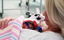 Vừa đón con gái đầu lòng, 1 tháng sau lại có tin vui vì hiện tượng y học hiếm gặp