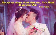 Trấn Thành ví tình yêu với Hari Won như chuyện cổ tích; Tỷ phú Hoàng Kiều muốn Ngọc Trinh sinh 2 con