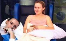 Căn bệnh nguy hiểm khiến cô gái trẻ bị liệt tứ chi sau 1 giờ ngủ dậy chỉ với biểu hiện đau cổ bình thường