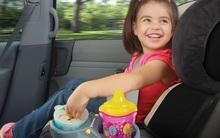 Những vật dụng thiết yếu bố mẹ cần chuẩn bị khi cho con di chuyển bằng ô tô
