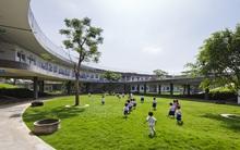 Cận cảnh ngôi trường mầm non ở Đồng Nai được xếp hạng đẹp nhất thế giới