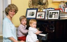 Cuộc điện thoại định mệnh vài giờ trước khi mất và bí mật những ngày tháng cuối của Công nương Diana