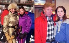 Ivanka Trump từng khiến gia đình