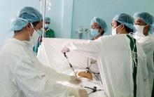 Bị viêm ruột thừa nhưng tưởng động thai, thai phụ Bình Phước suýt mất con