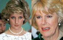 Ai cũng nghĩ Công nương Diana âm thầm chịu đựng tình địch, nhưng chưa biết bà từng gọi điện dọa giết Camilla