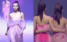 Không chỉ có Cao Ngân, Next Top Model còn gây xôn xao bởi cô gái này