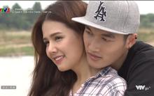 Bị mẹ phản đối dữ dội, Du và Kim vẫn bí mật yêu nhau