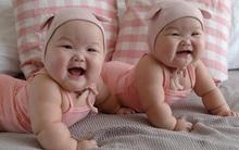 Nếu nằm trong độ tuổi này, bạn rất có khả năng mang thai đôi, lên kế hoạch đi là vừa!