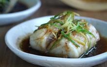 20 phút làm món cá hấp thơm lừng mềm ngon tuyệt vị cho bữa tối miễn chê