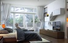 Tư vấn thiết kế căn hộ 65m² tiện nghi cho chàng trai gần 30 tuổi chưa vợ