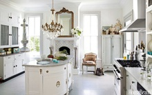 15 ý tưởng tuyệt vời giúp phòng bếp nhà bạn phong cách hơn