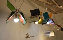 Tạo sự khác biệt cho ngôi nhà trong năm mới bằng những thiết kế đèn độc đáo có 1-0-2