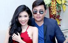 Quang Lê lên tiếng về ảnh nóng phản cảm với bạn gái Thanh Bi
