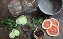 5 cách đơn giản giúp ngôi nhà luôn thơm mát đón Tết