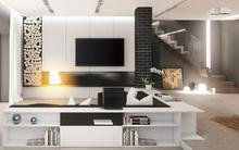 Tư vấn thiết kế nhà 42m² có 3 phòng ngủ vừa thoáng lại vừa hiện đại