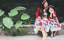 5 tiệm áo dài cách tân đẹp lung linh để sắm sửa diện Tết ở Sài Gòn
