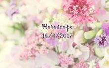 Thứ Năm của bạn (16/3): Nhân Mã đừng quên quan tâm gia đình