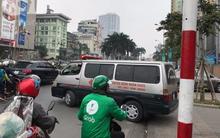 Hà Nội: Nhân viên y tế chết cháy trong trường Học viện Hành chính