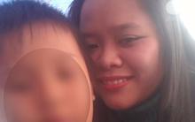 Người mẹ nằm liệt giường, để 2 con thơ bơ vơ sau tai nạn giao thông