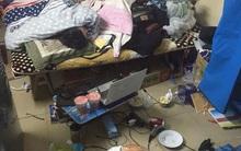 Lại thêm một căn phòng trọ như bãi rác khiến ta tự hỏi: