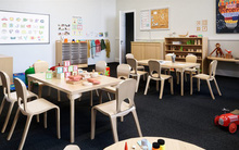 Ghé thăm ngôi trường tư thục cho học sinh ăn bằng đĩa bạc, học phí hơn 1 tỷ đồng/ năm