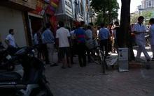Hà Nội: Cụ bà đi mua đá lạnh bị đột tử giữa trời nắng nóng đỉnh điểm