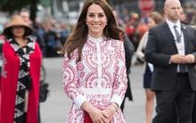 Tập trung vào 6 nguyên tắc này, Công nương Kate cứ mặc đẹp mãi không thôi!